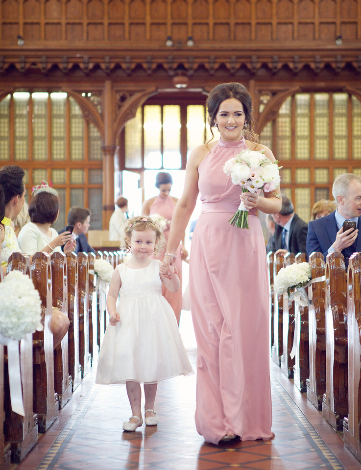 Top 10 bridesmaid dress trends